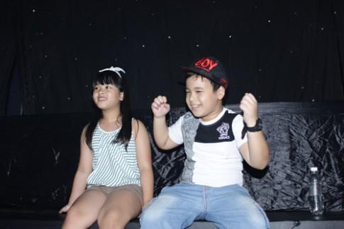 GHVN:Hong Khanh, Phuc Nguyen bat ngo quay lai