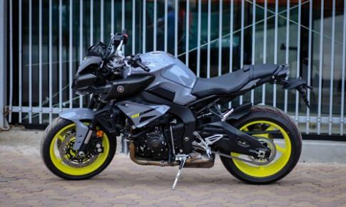 Hinh anh Yamaha MT-10 2016