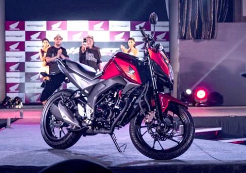 Honda CB Hornet 160R giá 1.200 USD