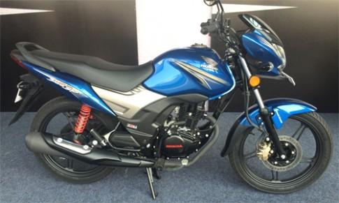 Honda CB Shine SP giá từ 900 USD tại Ấn Độ