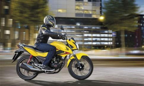 Honda CB125F 2015 giá 2.700 USD