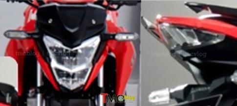 Honda CB150R 2016 - nakedbike moi gia re