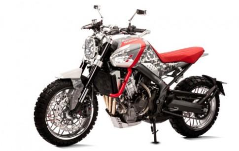 Honda CBSix50