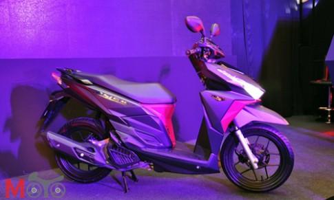 Honda Click 125i moi gia tu 1.400 USD tai Thai Lan