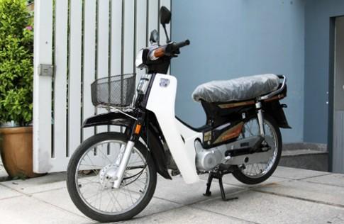Honda Dream va nguoi Viet - giac mo ngay cu