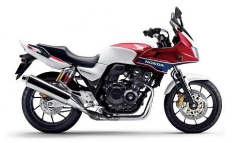 Honda trieu hoi gan 30.000 moto tai Nhat