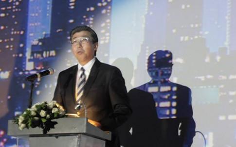Honda Việt Nam ra mắt Air Blade mới