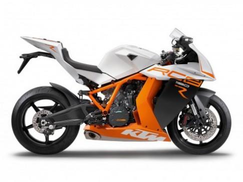 KTM sportbike 250 se duoc san xuat tai An Do