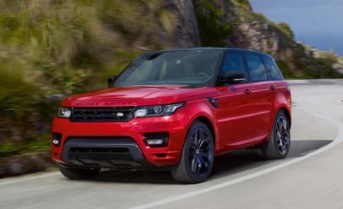 Land Rover - khi quy toc song nho nong dan