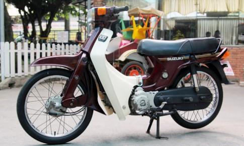 Suzuki FB100