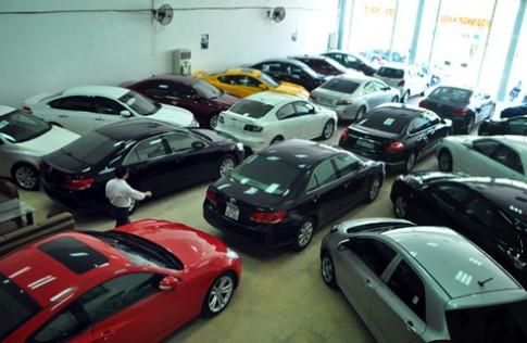 Thuế và phí xe hơi - 'trăm dâu đổ đầu tằm'