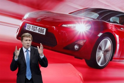 Toyota xa dan triet ly 'chi su dung nguoi Nhat'