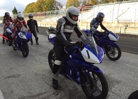Trải nghiệm đường đua Sugo Nhật Bản