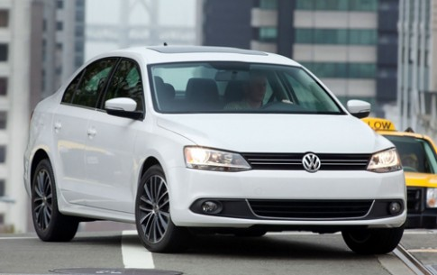 Volkswagen co suc manh nhu the nao?