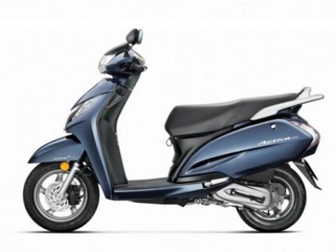 Xe ga Honda Activa 125 co gia 950 USD