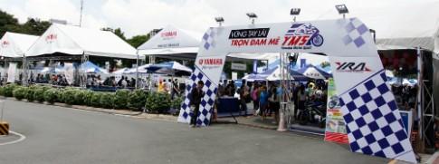 Y-Motor Sport đầu tiên tổ chức tại TP HCM