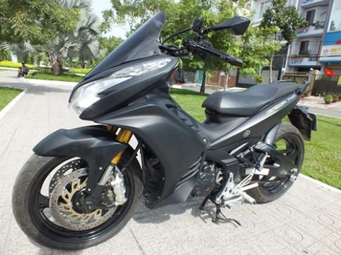 Yamaha Exciter 135 độ