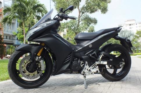 Yamaha Exciter 135 độ phong cách sportbike ở Hải Phòng
