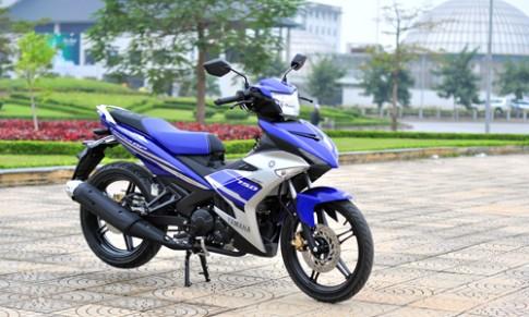 Yamaha Exciter 150 GP 2016