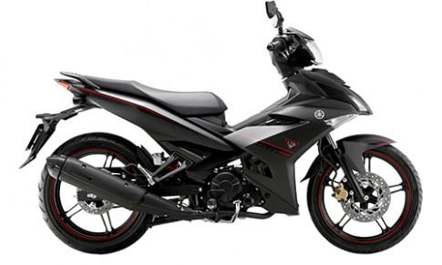 Yamaha Exciter 150 thêm màu mới cạnh tranh Honda Winner