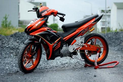 Yamaha Exciter - qua thoi doc ton tai Viet Nam