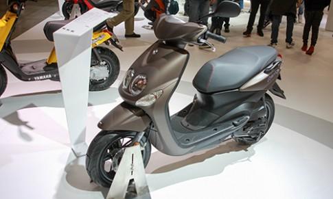 Yamaha Neo's 4 - xe ga do thi gia 2.600 USD