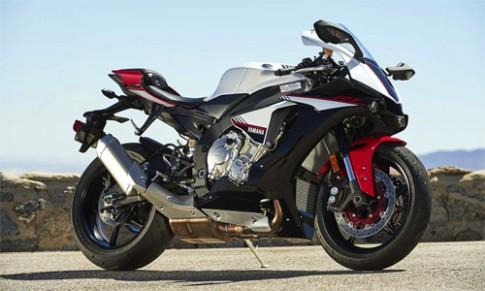 Yamaha R1S - bien the moi cua R1 gia 15.000 USD