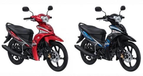 Yamaha Spark mới giá 915 USD
