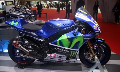 Yamaha YZR-M1 015