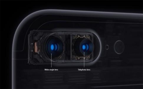 Camera trên iPhone 7 Plus có gì đặc biệt