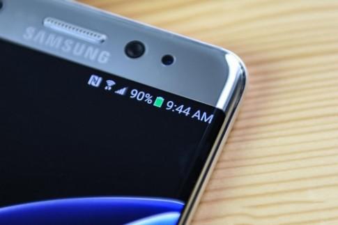 Hơn một triệu Galaxy Note 7 an toàn đến tay người dùng