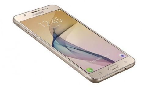 Samsung ra Galaxy On8 cau hinh manh, gia 239 USD