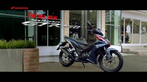 Honda Supra GTR 150 ban voi gia 66 trieu tai Viet Nam