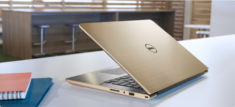 Laptop doanh nhan thoi trang Dell Vostro 5459