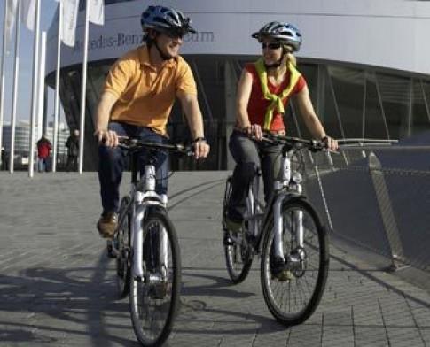 Xe đạp giá 5.200 USD