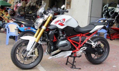 Xe doc BMW R1200R