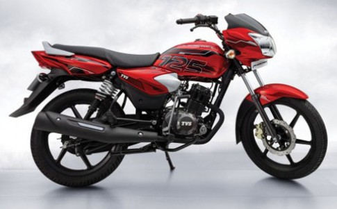 BMW hop tac voi TVS Motor An Do