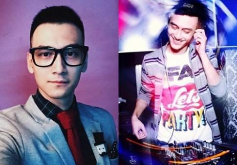 DJ Viet sang tac nhac cho show dien o Paris Fashion Week