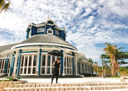 Do Manh Cuong chi tien ty lam show Xuan He o resort