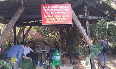 Du khách tử nạn ở Đà Lạt mua tour 'chui'
