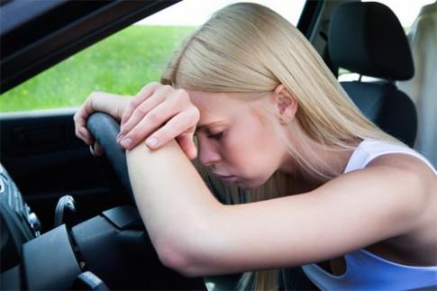 Làm thế nào để vượt qua nỗi sợ lái xe