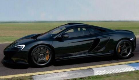 McLaren 650S - sieu xe duong dua gia 370.000 USD