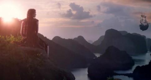 Nhung canh dep me hoac cua Viet Nam tung len phim Hollywood