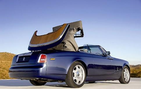 Rolls-Royce gia 1,6 trieu USD