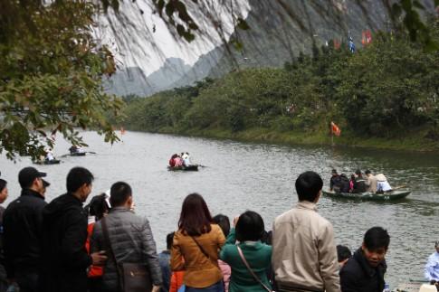 Trang An, Van Long doi tuyen tham quan de tranh doan phim 'King Kong'