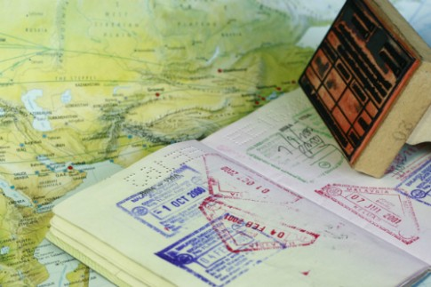 Uzbekistan mien visa cho du khach Viet