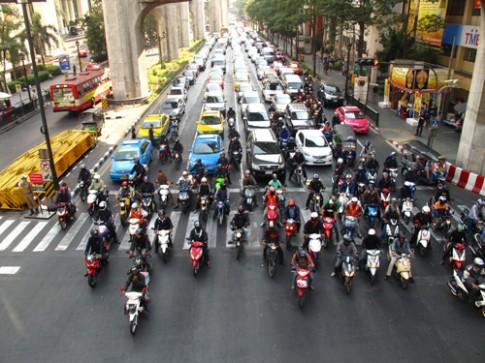 Van hoa coi xe Thai Lan duoi goc nhin nguoi Viet