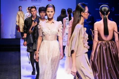8 nhà mốt ngoại tham gia Tuần thời trang quốc tế Việt Nam