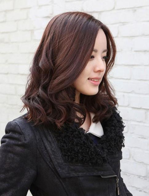 Bật mí 13 kiểu tóc cực đẹp 2017 dành cho phụ nữ U30 luôn trẻ trung đầy quyến rũ