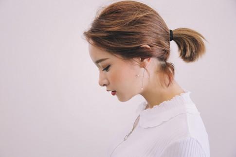 Biến tấu 4 kiểu tóc ngắn tuyệt đẹp cực hot bạn gái đón hè 2017